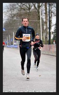 Midwintermarathon 2009